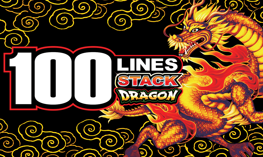Cash Locomotive Happy Dragon