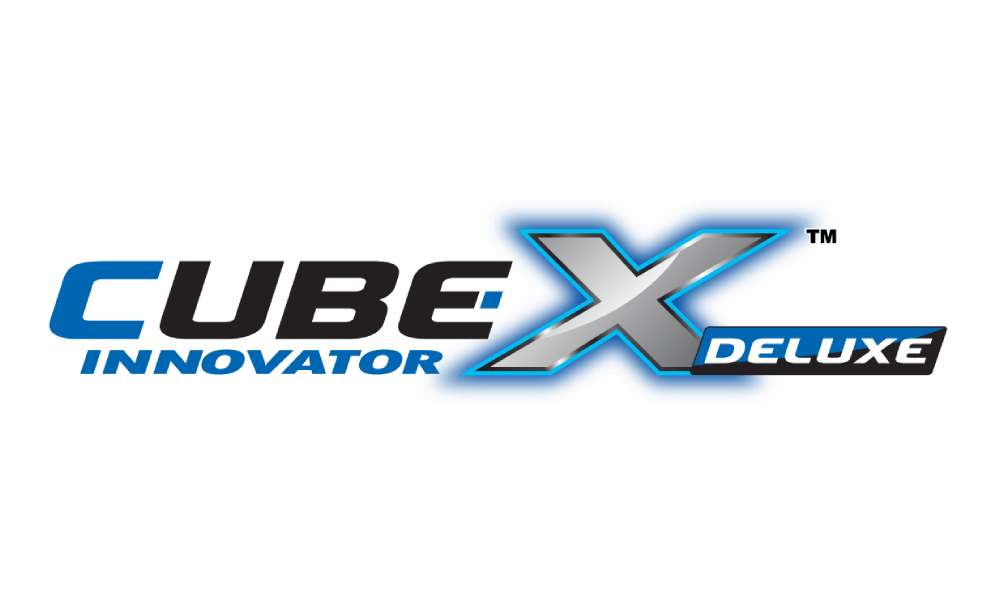 Cube-X Innovator Deluxe