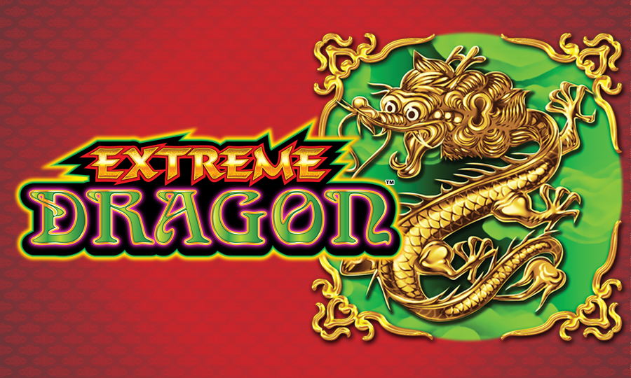 Extreme Dragon