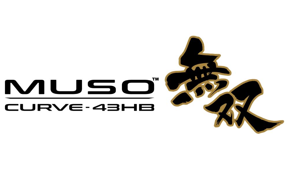 Muso Curve-43 Hybrid