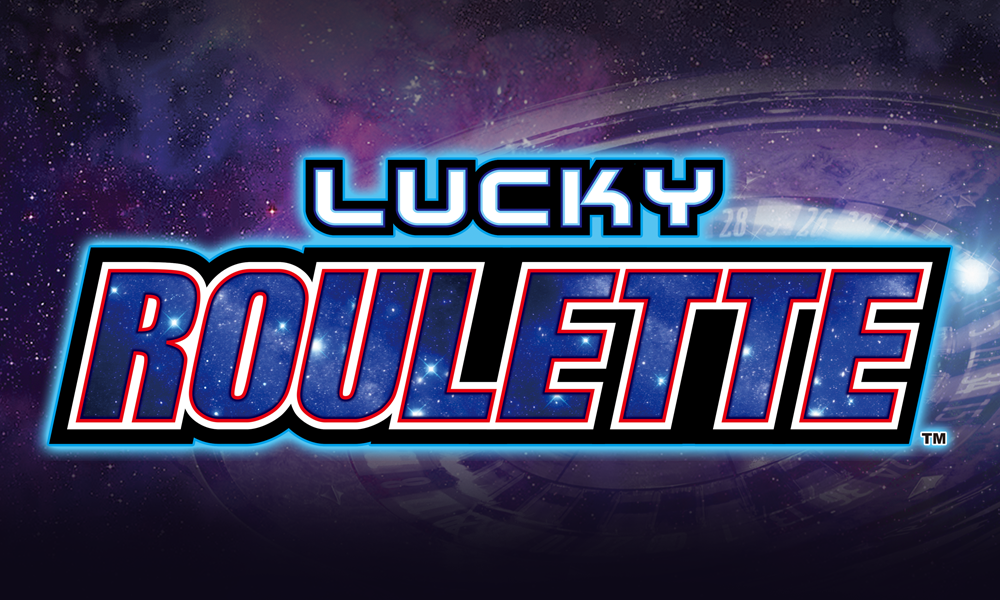 Lucky Roulette (double 0)