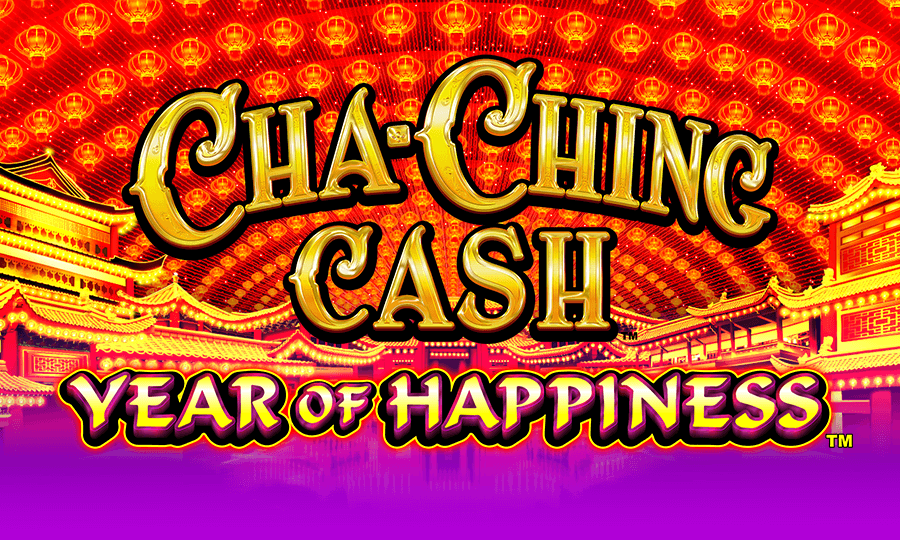 Cash Locomotive Happy Dragon