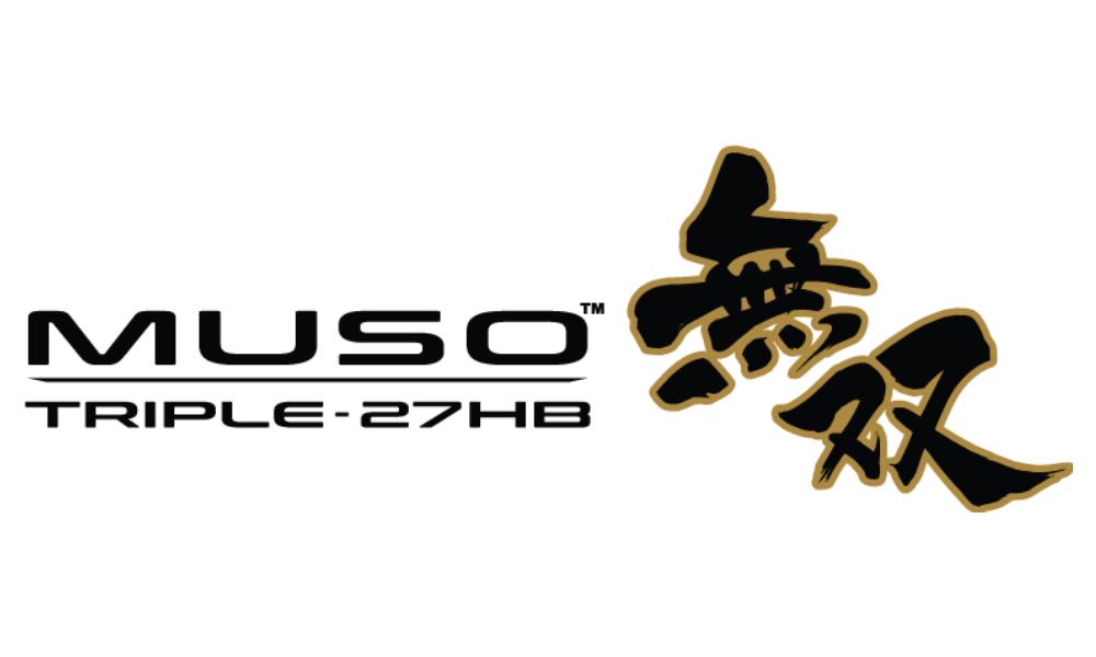 Muso Triple-27 Hybrid