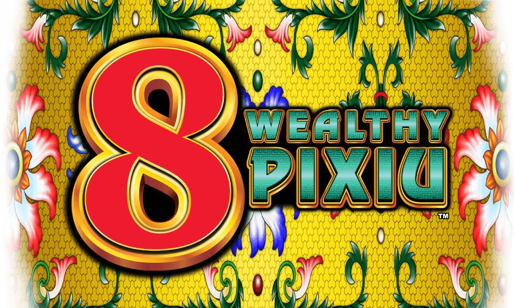 8 Wealthy Pixiu