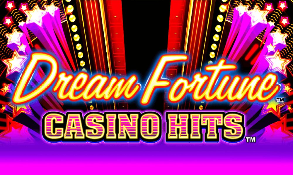 999.9 Gold Wheel – Dream Fortune Casino Hits